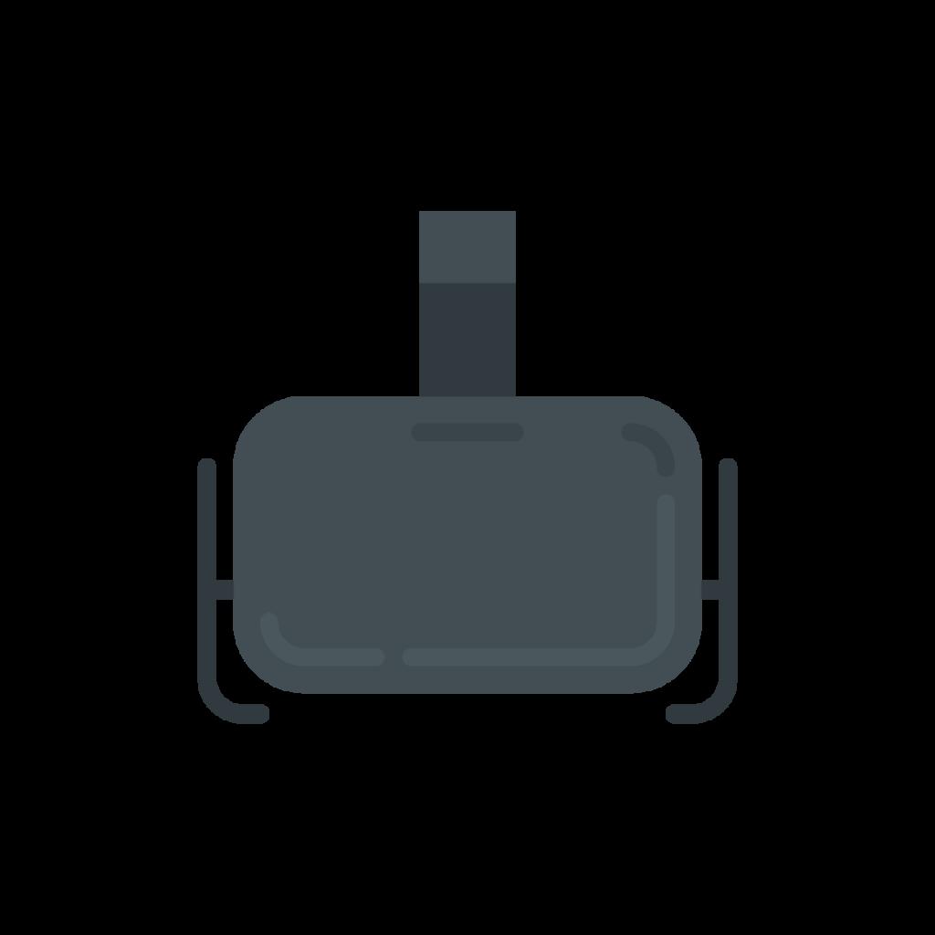 ICON Virtual Reality Goggles