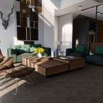 Vila Elemen Lounge