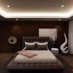 Vila Elemen Master Bedroom